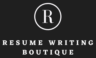 Resume Writing Boutique