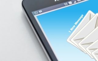 Why Are We Teaching Cold Calling But Not Cold Emailing?