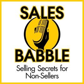 Sales Babbles